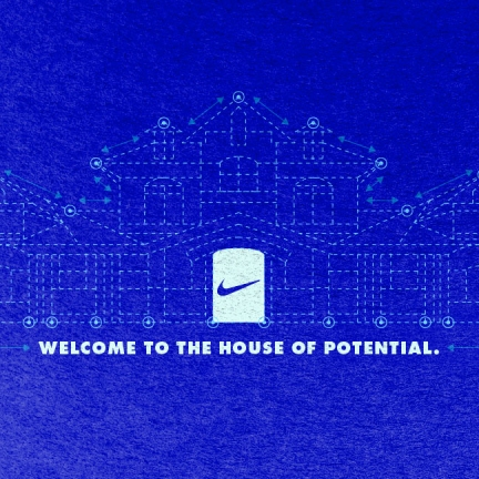 Nike House of Potential
