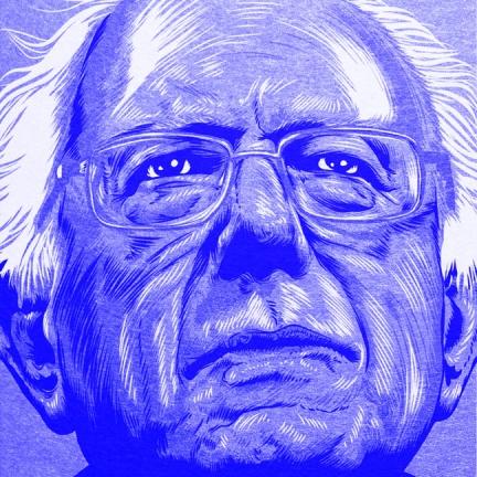 Bernie Sanders 2016 Posters