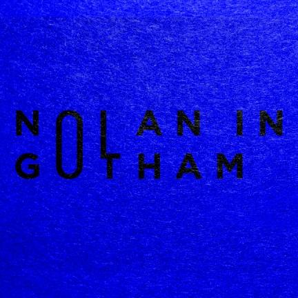 Nolan in Gotham