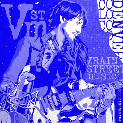 Vrain Street Music