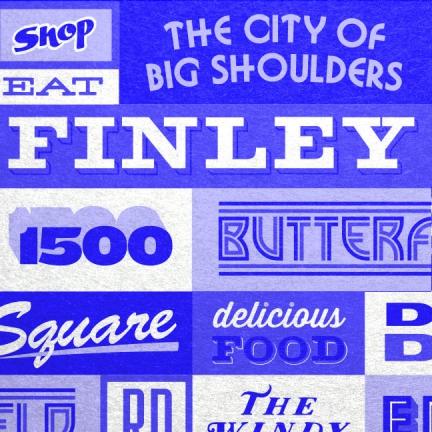 Finley Square
